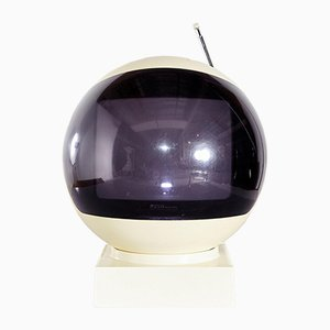 Videosphere Television from JVC Nivico, 1970s