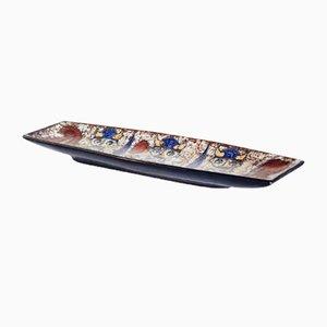 Danish Plate by Marianne Starck