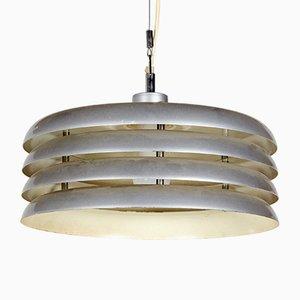 Silver Pendant Lamp by Borsfay Tamás