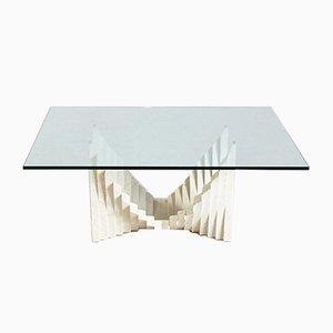 Sculpture Like Coffee Table