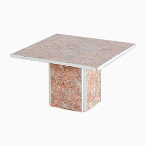 Marble Coffee Table from Hungarian Craftsmanship Company
