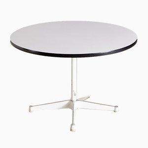 Aluminium Group Tisch von George Nelson für Herman Miller, 1960er