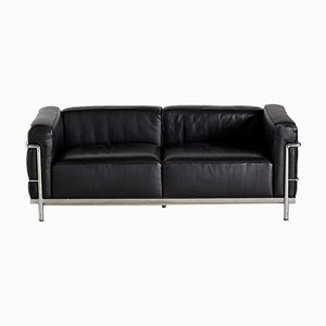 The Le Corbusier LC3 Sofa from Cassina