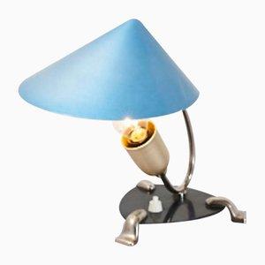 Metal Desk Lamp, 1950s