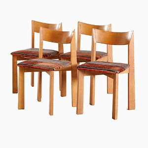 Italian Maria Dining Chairs by Mauro Pasquinelli