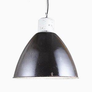 Enameled Industrial Lamp from Elektrosvit