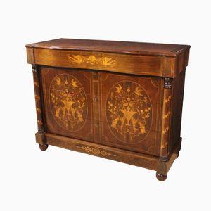 Vintage Charles X Style Catalan Dresser