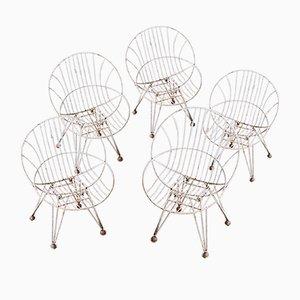 Chaise de Jardin Combex par Cees Braakman