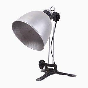 Aluminum Adjustable Lamp