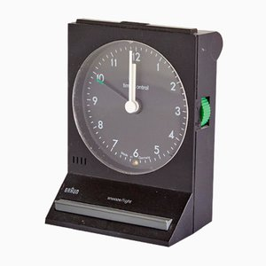 Time Control Alarm Clock from Dietrich Lubs
