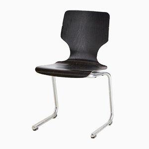 Chaise en Contreplaqué de Hêtre de Flötotto