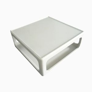 Low Coffee Table by Peter Ghyczy for Horn Collection
