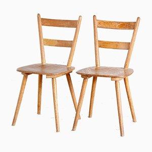 Beech Chair, 1970s