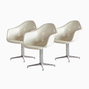 DAL Armlehnstuhl von Charles & Ray Eames, 1961
