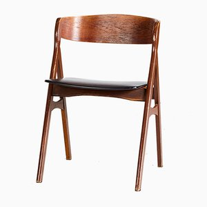 Danish Dining Chair from Fredly