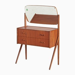 Teak Dressing Table, 1960s