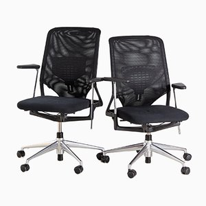 Meda 2 Office Chair by by Alberto Meda for Vitra, 1990s