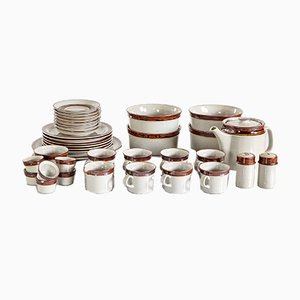 Dänisches Keramik Set
