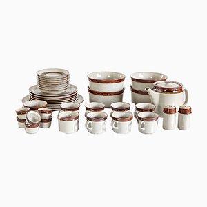 Danish Ceramic Set