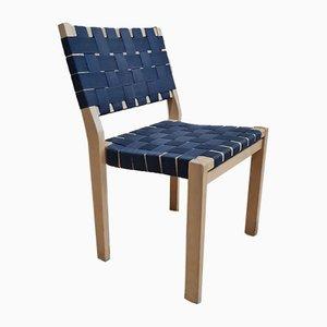Chaise de Salon Modèle 611 par Alvar Aalto pour Artek
