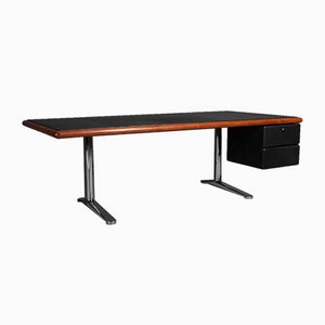 Executive Desk by Warren Platner for Knoll Inc. / Knoll International, 1973