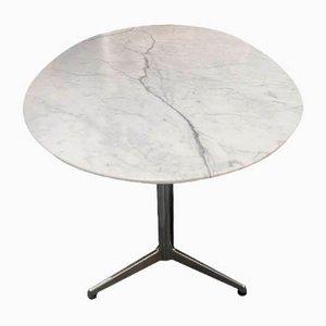 Tavolo da pranzo in marmo di Knoll Inc. / Knoll International, anni '60