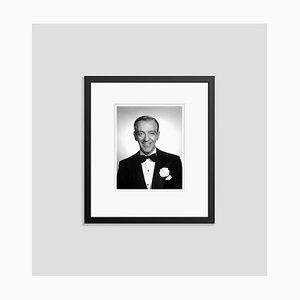 Imprimé Pigmentaire Fred Timeboard en Imprimé Pigmentaire Noir par Everett Collection