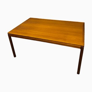 Mid-Century Coffee Table by Folke Ohlsson for Tingströms