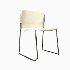 Vintage Side Chair by Gerd Lange for Drabert