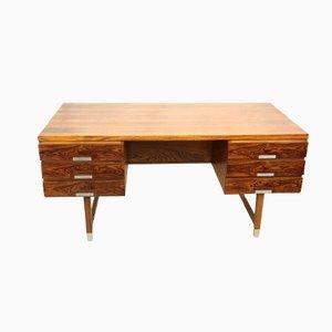 EP401 Rosewood Desk by Kai Kristiansen, 1960s