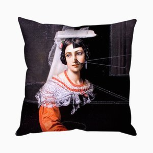 Coussin Isabella