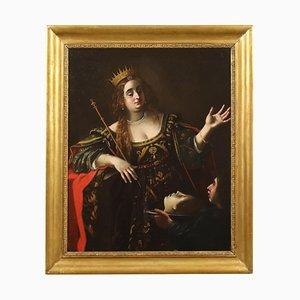 Baglione Giovanni, olio su tela