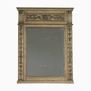 Specchio neoclassico lombardo