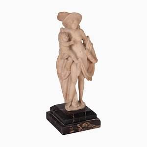 Sculpture in Alabaster
