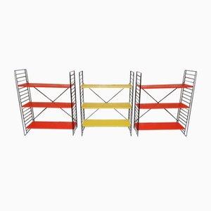 Freestanding Tomado Rack