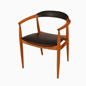 Side Chair by Illum Wikkelso