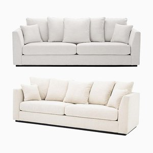 Canapé Confort Écossais