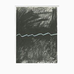 Antoni Tapies, Untitled, Print, 1968