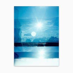 Memoria costiera 104, Fotografia astratta, 2020