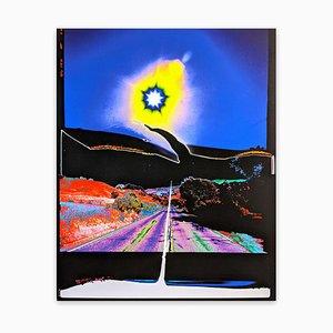 Psych Canyon, Fotografia astratta, 2020