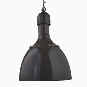 Small Industrial Lamp