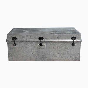 Vintage Metallbox