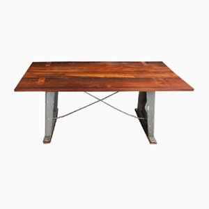 Vintage Rustic Table
