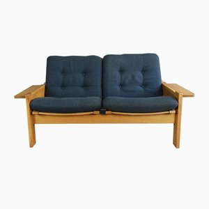 2-Seater Sofa by Yngve Ekström for Swedese