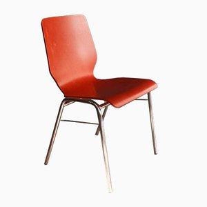 1300 Stuhl von Westaro Holz