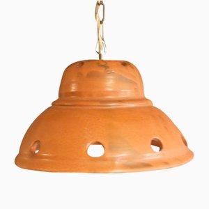 Westdeutsche Keramik Fat Lava Lampe