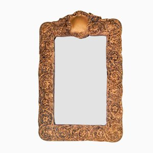 Rectangular Vintage Mirror