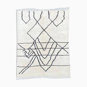 Beni Ourain Carpet, 1990s