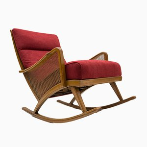 Mid-Centuyr Rocking Chair, 1950s