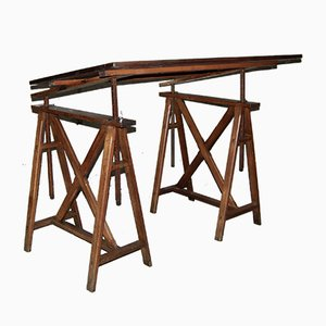 Table à Dessin d'Architecte